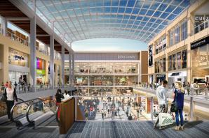 £440m new Westgate to open in 2017
