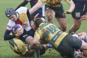 RUGBY UNION: Hancock calls on Quins players to retain unbeaten home record