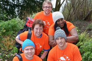 Team of nine to climb Kilimanjaro to raise money for care charity