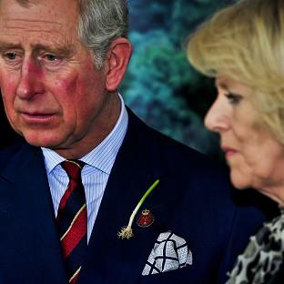 Charles to meet Welsh stars at Palace gala concert