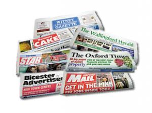 thisisoxfordshire: This is Oxfordshire is brought to you by our seven newspapers